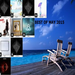 BEST OF MAY 2015 MIX by sp1n3xHD