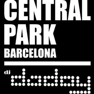 Dj dadoy @ CENTRAL PARK BARCELONA 14.3.2014