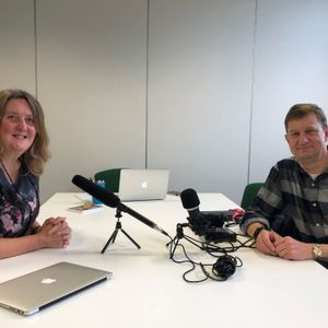 Interview with Helen Milner OBE, Chief Executive, Good Things Foundation