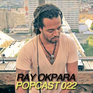 Ray Okpara - PCR#022