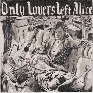 Podcast #18: Only Lovers Left Alive