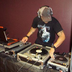 DJ MIX  -JULY -VOCAL HOUSE/PROGRESSIVE