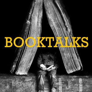 Booktalksatamagiradio18Jan14
