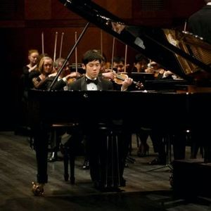 Van Cliburn international piano competition 2017 范·克莱本国际钢琴比赛