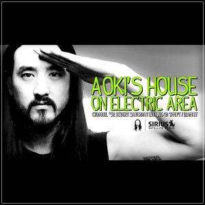 Steve Aoki - Aoki's House 113
