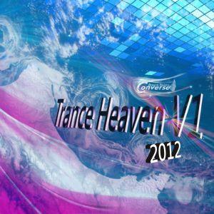 Converse Dream Team-Trance Heaven V1.2012