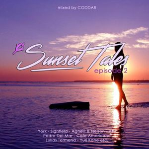 Sunset Tales 2 (Summer Beach Chill Out)