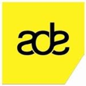 Live recording from ADE Festival in Amsterdam 19/10/2012