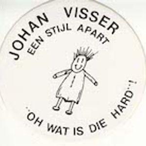 Radio Mi Amigo (08/10/1978): Johan Visser - 'Pop Special Elton John' (13:00-14:00 uur)