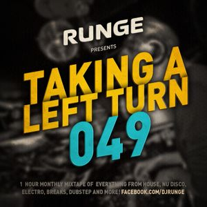 Taking A Left Turn 049 (August 2012)
