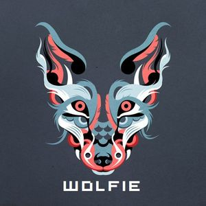 Wolfie - Riding Solo