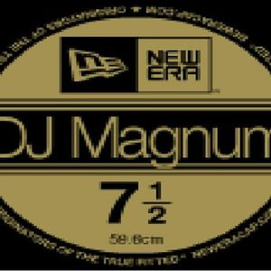 DJ Magnum - Old Skool Jungle Mix Vol 2