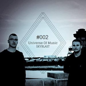 Universe Of Music #002 [GuestMix by Marco Bricke]