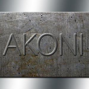 Akoni - The Collection 001