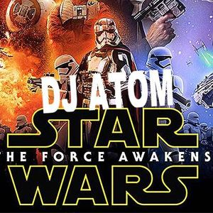 The Force Awakens Party Mix