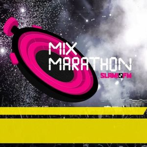 SLAM!FM Mix Marathon, Rudimental (21-08-2015)