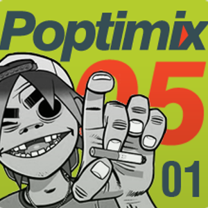Ghost Food Poptimix 0501