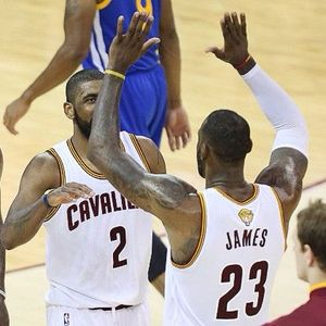 Episode 36 - We discuss the Cavs going to Game 7 of the NBA Finals!