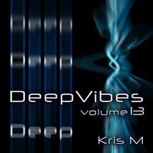 DeepVibes vol.13
