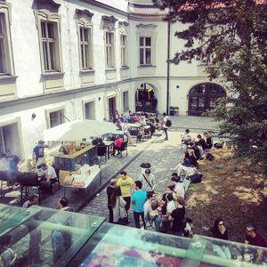 public gatherings