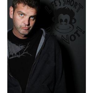 Bronston Jones, Lifes Short I'm Not Ed Fringe 2012, with Lolie Ware
