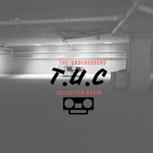 T.U.C. Radio 8-30-18 w/ Lie Laurent