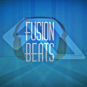 Fusion Beats special Guest Mix (Anjunabeats)