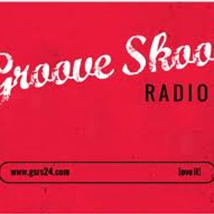 ton y johns bank holiday mix for grooveskool radio