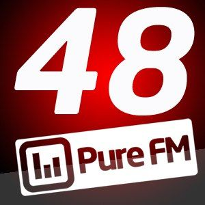 "The Pure FM 48 Hour Broadcast - ""Glen's Chocolate Balls"""