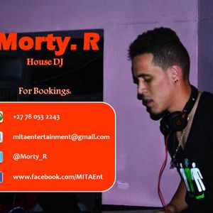 Morty. R - Best of the Best (Vol. 2)