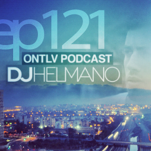ONTLV PODCAST - Trance From Tel-Aviv - Episode 121