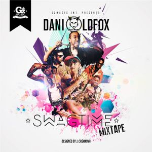 SWAG TIME - MIXTAPE - By Dani Oldfox