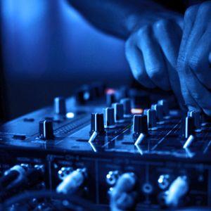 DJ Náni - DFG Radio Mix - Episode #8