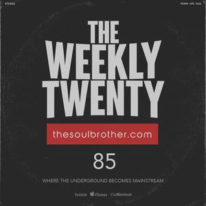 The Weekly Twenty #085