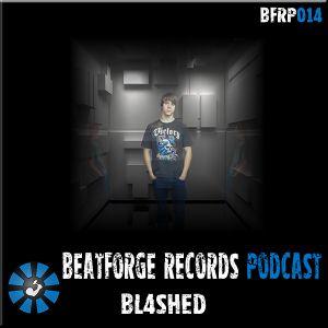 BFR Podcast | 014 | Bl4shed
