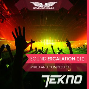 TEKNO - Sound Escalation Podcast 010