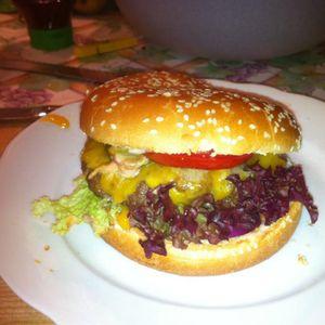 """Paulantoine @ McPauls 21.07.12 """"Poker-Burger-Mix"""""""