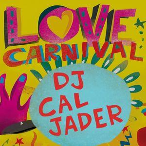 Cal Jader's Soy Caribe Mix