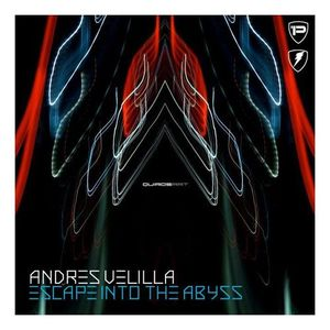 Escape Into The Abyss 018 with Andres Velilla & Charlie Groove