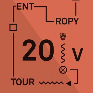 Mr. Smooth @ Entropy on Tour: Lappeenranta [2013-02-23]