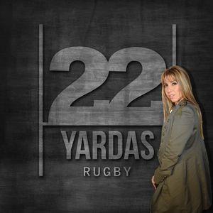 22 yardas - Programa Nº 274 - 03-09-2018.