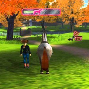 141: Barbie Horse Adventures: Wild Horse Rescue