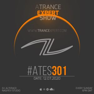 #ATES301