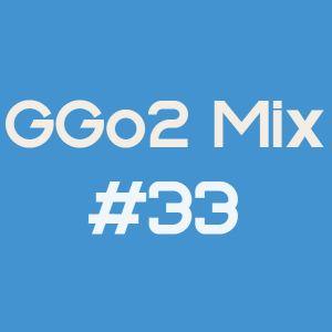 DJ GGo2 - Electro house Mix #33