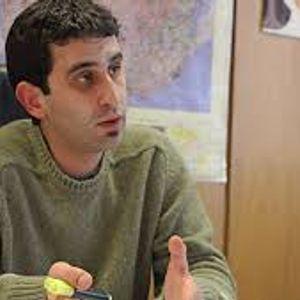 El Diputado Daniel Caggiani en Hoy no es un dia cualquiera