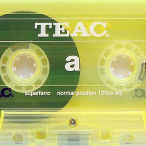 August 2012 Mixtape