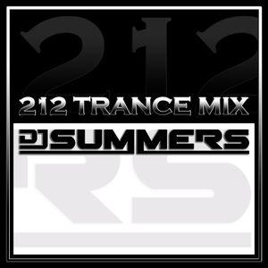 212 Trance Mix Ep 168