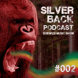 Silverback Podcast #002 - 4corners-crew