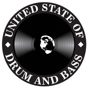 D.R.K. EXCLUSIVE DNB◉UNITED RECORDS MIX