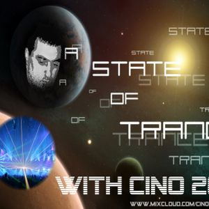 A State of Trance with Cino April 2014